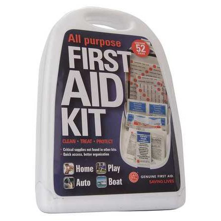 First Aid Kit  Genuine First Aid  9999 2310