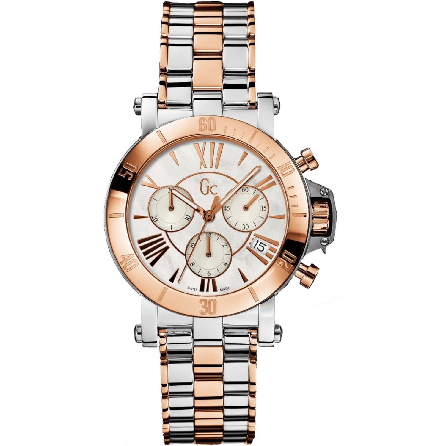 Guess Collection X73002M1S Mineral Men's & Women's Watch