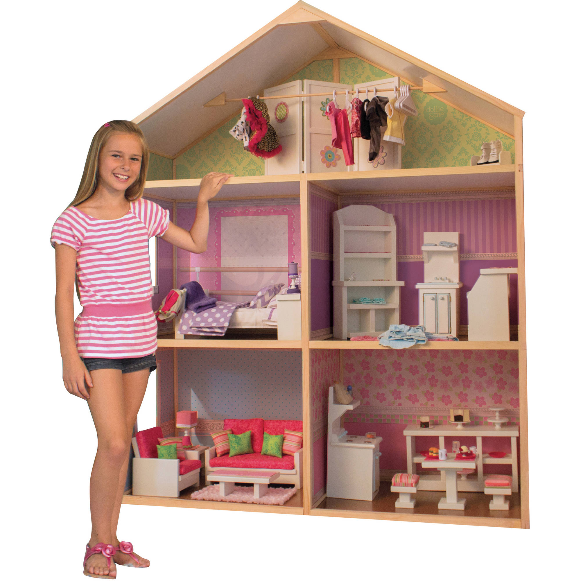 Walmart Dollhouse Canada Best House Interior Today