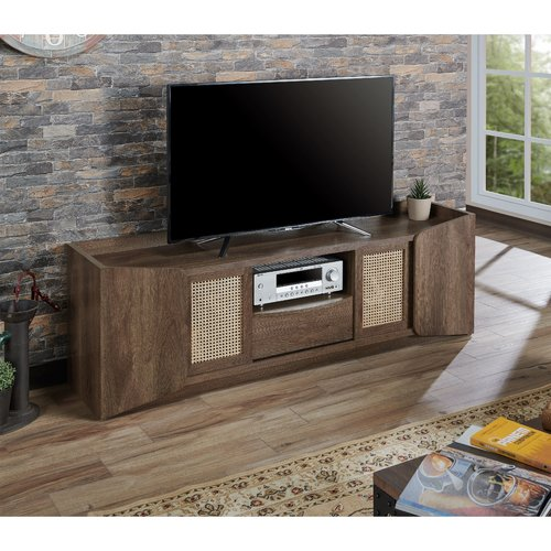 Union Rustic Ericksen TV Stand for TVs up to 70''