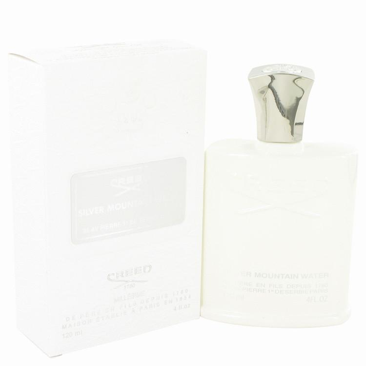 SILVER MOUNTAIN WATER by Creed Millesime Spray 4 oz