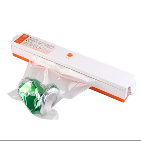 Portable Automatic Vacuum Sealer Machine for Food Preservation Vaccum Packing with US Plug