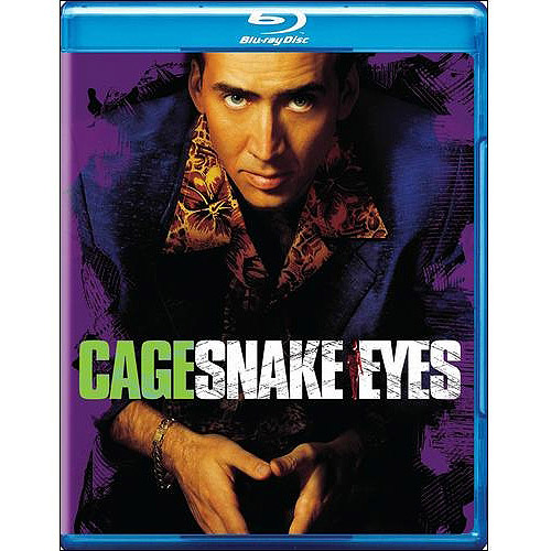 Snake Eyes (Blu-ray) (Widescreen)