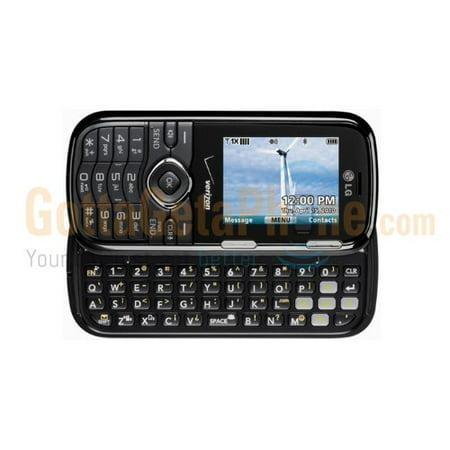 Verizon Housing - LG VN250 Cosmos - Black (Verizon) Cellular Phone  Manufacturer refurbished