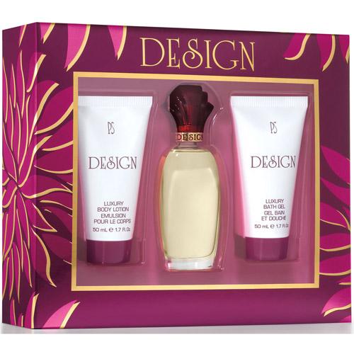 Paul Sebastian Design Gift Set For Women Walmartcom