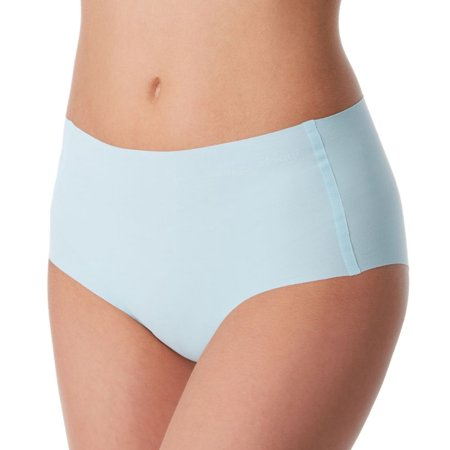 Women's Sloggi 194064 Zero Feel Natural High Waist Brief Panty