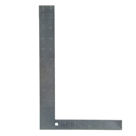 68 X 113 Square (Swanson TS153 8-Inch x 12-Inch Steel Carpenter Utility)