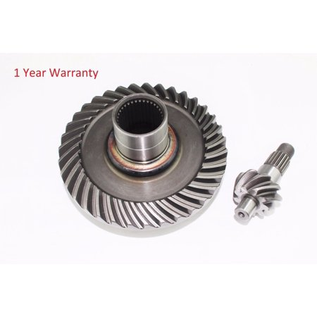 Brand New Rear Differential Ring & Pinion Gear kit fits HONDA TRX300 2x4  300 Fourtrax ATV 88-00