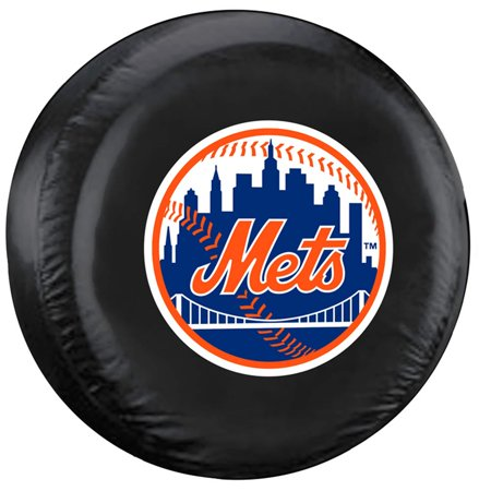 MLB New York Mets Large Tire Cover New York Jets Tire Cover