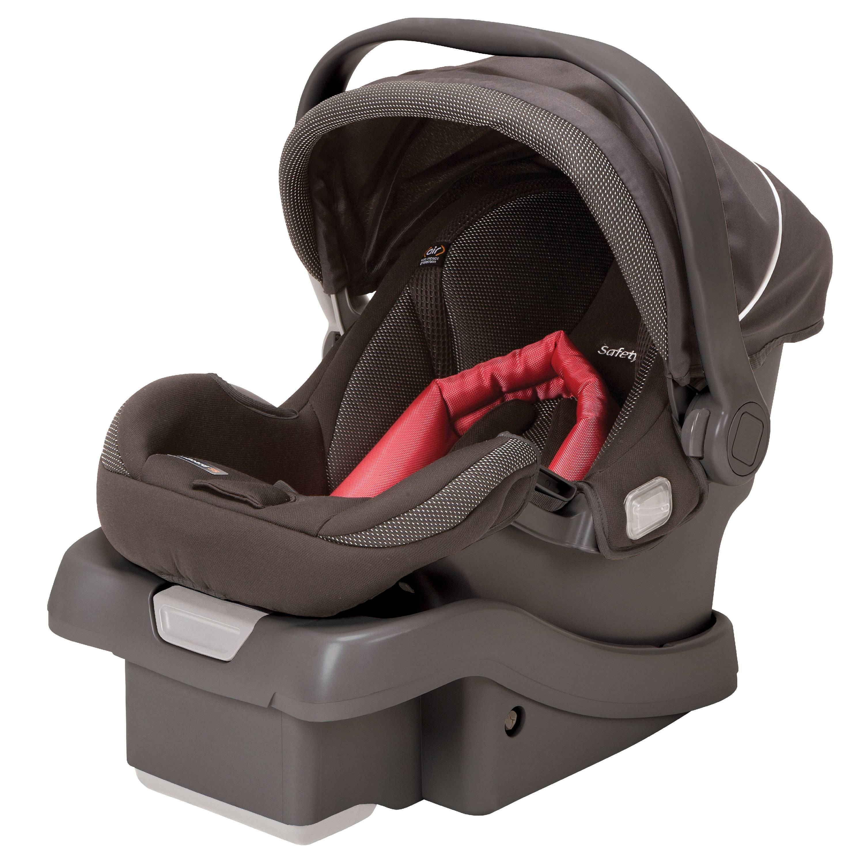 Safety 1st onBoard35 Air Infant Car Seat, Corabelle
