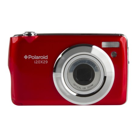 Polaroid Optical Zoom Digital Camera 20mp W/ 2.7 (Best 10x Zoom Compact Digital Cameras)