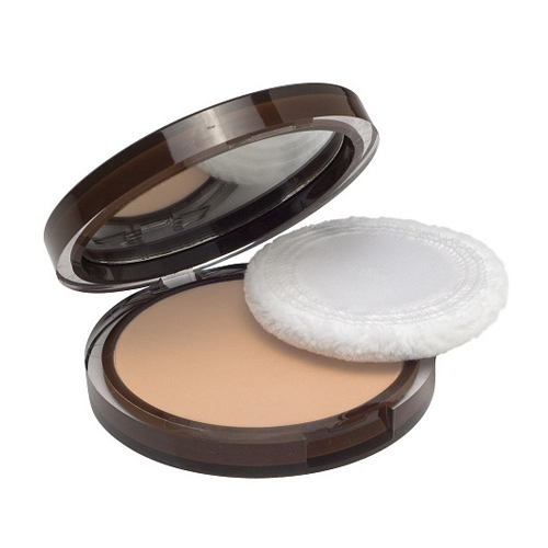 Covergirl Clean Pressed Powder 120, Creamy Natural - 0.39 Oz, 2 Ea, 2 Pack