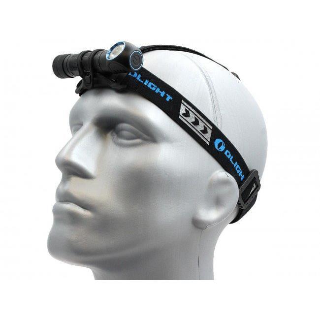 Olight H2R Nova NW Rechargeable LED Headlamp - Neutral White
