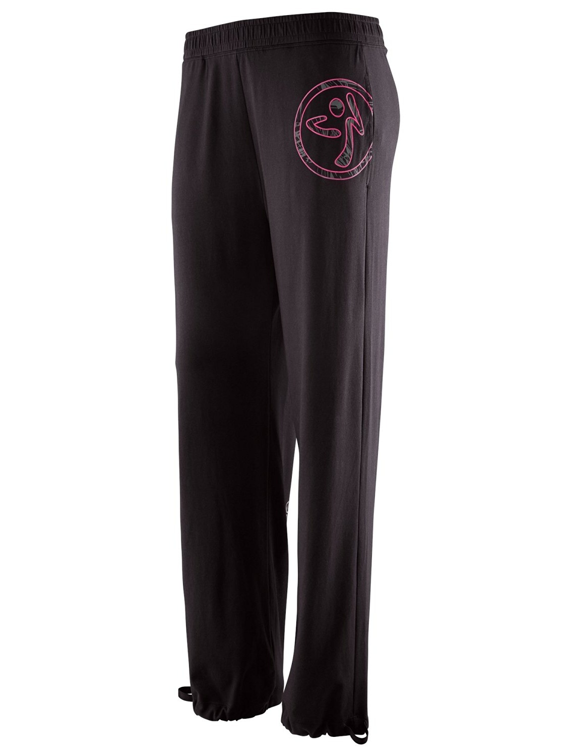 Zumba Women's Jamming Jersey Pants by Zumba