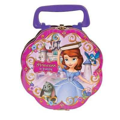 IN-13675896 Sofia the First Party Favor Container