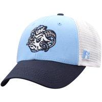 premium selection fa540 2b050 Product Image Men s Russell Carolina Blue White North Carolina Tar Heels  Steadfast Snapback Adjustable Hat - OSFA