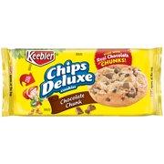 Keebler Chips Deluxe Chocolate Lovers Cookies 11.6 oz.