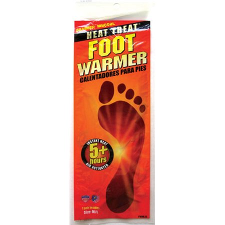 Grabber HTML  5 Hour Foot Warmer (Best Part Grabbers)
