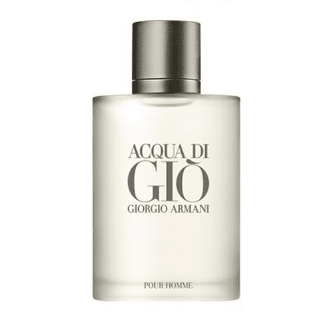 Giorgio Armani Acqua di Gio Cologne for Men, 3.3 (Armani Exchange Shades)