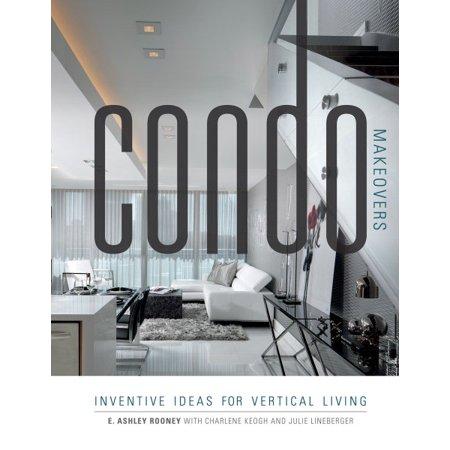 Condo Makeovers : Inventive Ideas for Vertical Living - Inventive Halloween Ideas