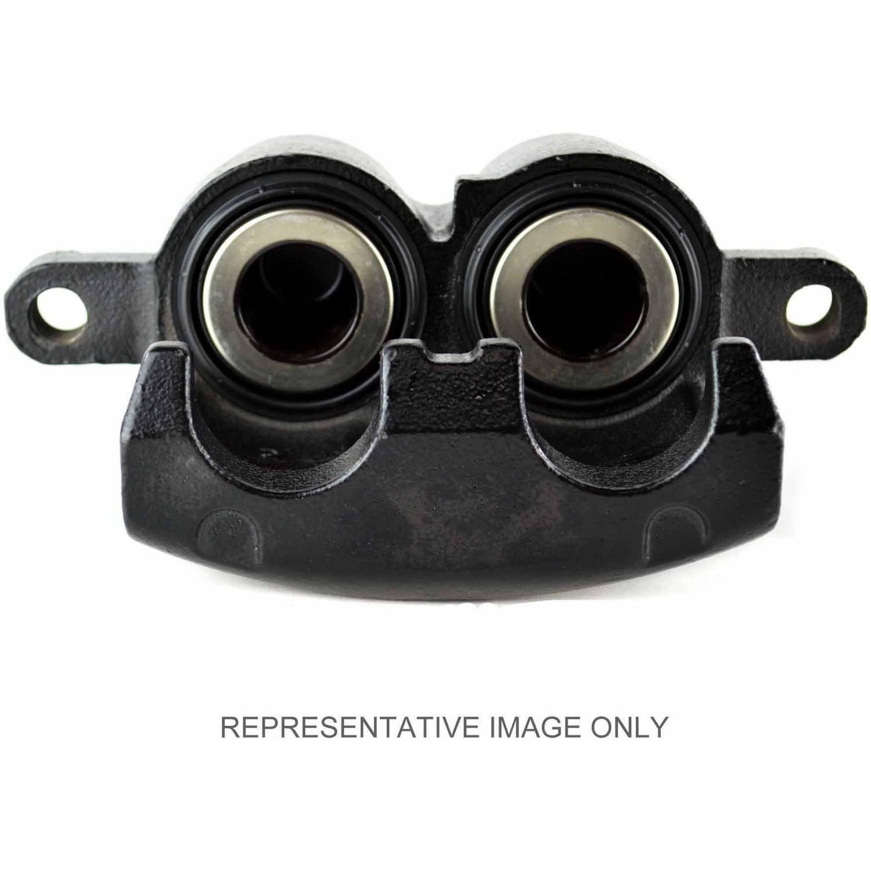 Centric Brake Caliper, #141-44257 (CC)