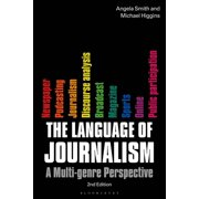 The Language of Journalism : A Multi-Genre Perspective (Edition 2) (Hardcover)