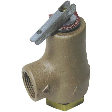 Iron Water Pressure Relief Valve