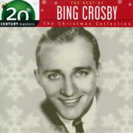 Bing Crosby   Christmas Collection  Cd