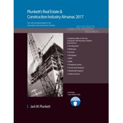 Plunkett's Real Estate & Construction Industry Almanac 2017 : Real Estate & Construction Industry Market Research, Statistics, Trends & Leading Companies
