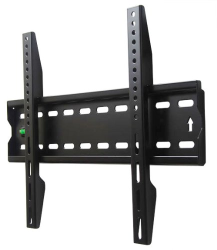 "Ultra Slim TV Wall Mount fit Hannspree 32"" LCD Widescreen HDTV ST32AMSB 1ZZ By VideoSecu by VideoSecu"