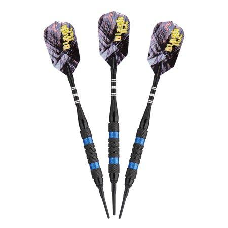 - Viper Black Ice Blue Soft Tip Darts 16 Grams