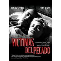 Victimas Del Pecado (DVD)