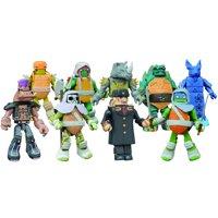 Minimates Series 3 Teenage Mutant Ninja Turtles Mystery Box