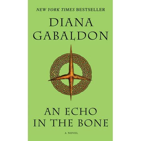 An Echo in the Bone : A Novel