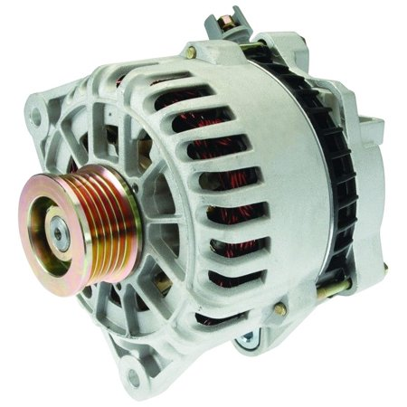 - New Alternator For Ford Contour 1999 2000 2.0L, Mercury Cougar 2000 2001 2002 2.0, Mercury Mystique 1999 2000 2.0L