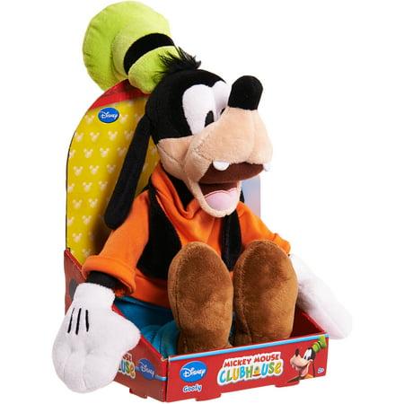 Disney Classic Medium Plush Goofy