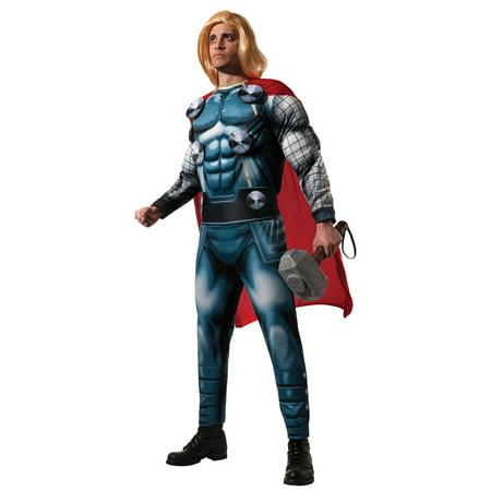 Marvel Classic - Deluxe Thor Costume