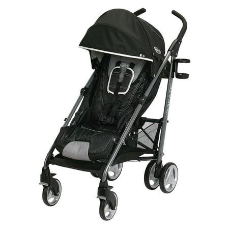 Graco Breaze Click Connect Umbrella Stroller,