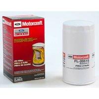 Motorcraft Diesel Oil Filter, FL2051S