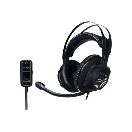 HyperX Cloud Revolver - Gaming Headset