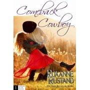 Comeback Cowboy - eBook