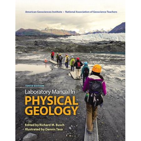 Geology Lab (Laboratory Manual in Physical)