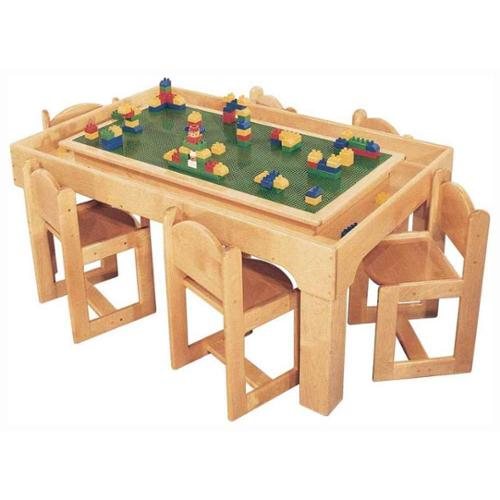 Kids Table Toy Play Center (Toddler)