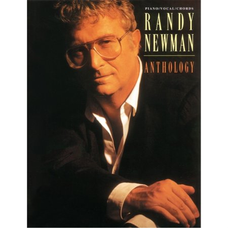 Alfred P Newman (Alfred 00-PF9808 Randy Newman- Anthology - Music)