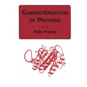 Characterization of Proteins - eBook