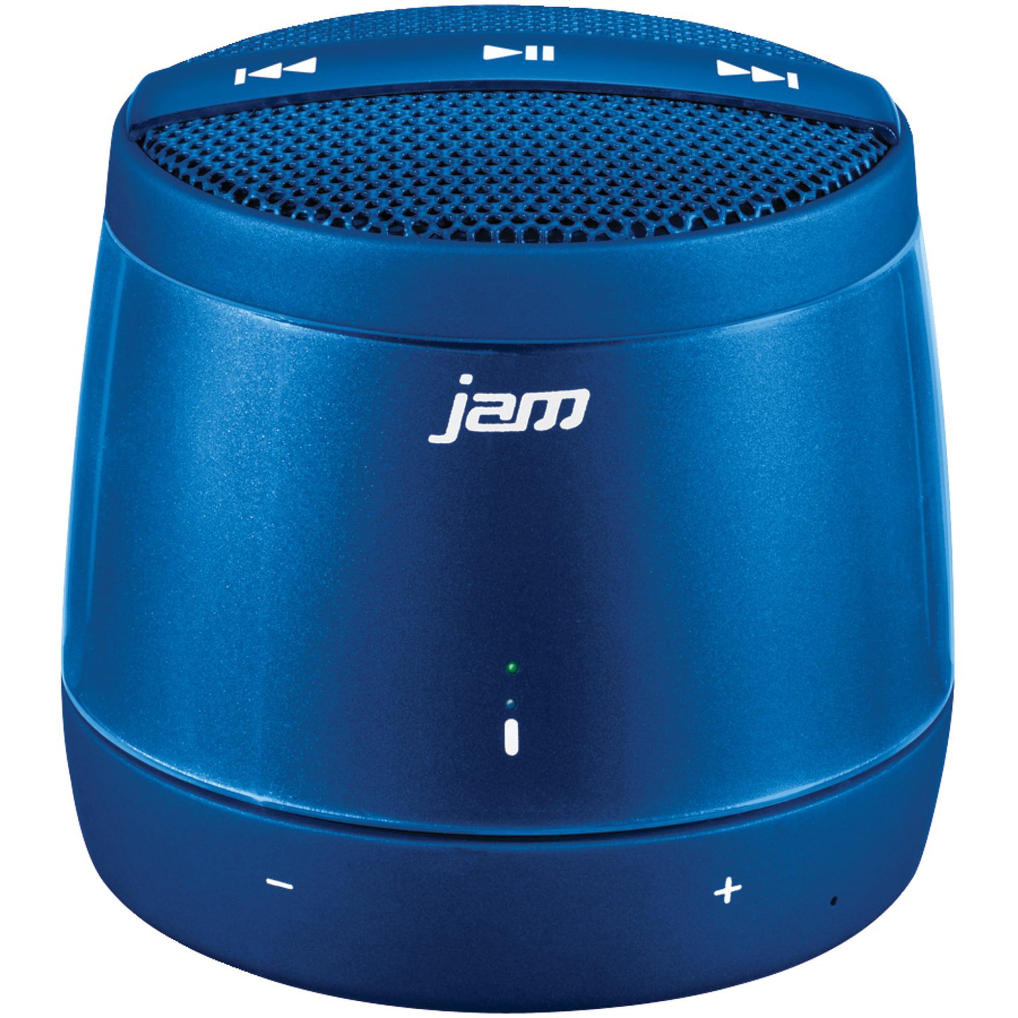 Jam Transit Bluetooth Wireless Headphones 10 Ct Walmart