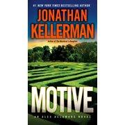 Motive : An Alex Delaware Novel