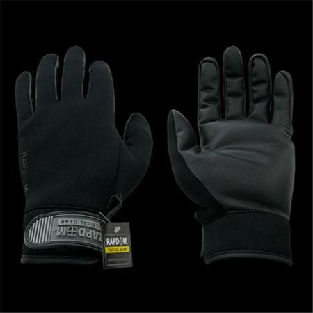 RapDom T13-PL-BLK-04 n-opr-ne Patrol Glove, Noir, X Large - image 1 de 1
