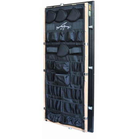 American Security Prem Door Organizers Retro-Fit Kits, Model PDO19