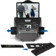 Best Film Scanners - DIGITNOW High Resolution 16MP Film Scanner All-in-One, Review
